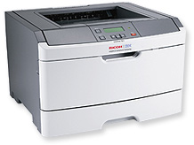 infoprint 1811 laser printer