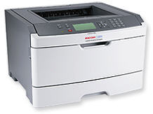 infoprint 1822 MICR printer