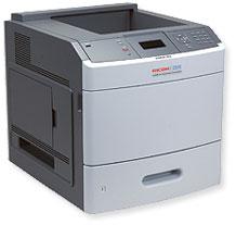 infoprint 1872 laser printers