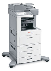 infoprint 1880 multifunction printer