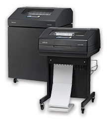 infoprint 6500 line printer